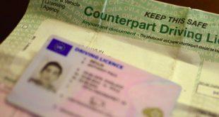 Đổi bằng lái xe quốc tế tại Đồng Nai
