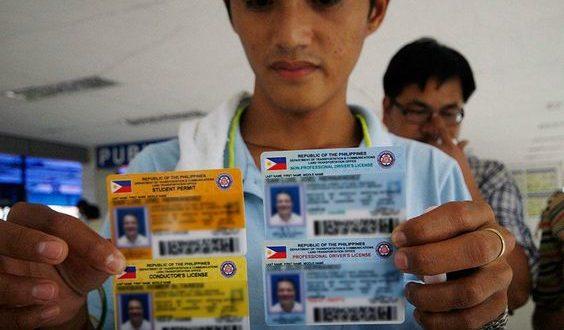 Đổi bằng lái xe quốc tế tại Lâm Đồng