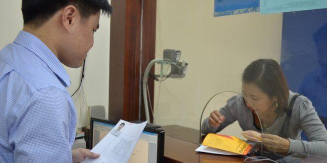 Đổi giấy phép lái xe nước ngoài sang Việt Nam