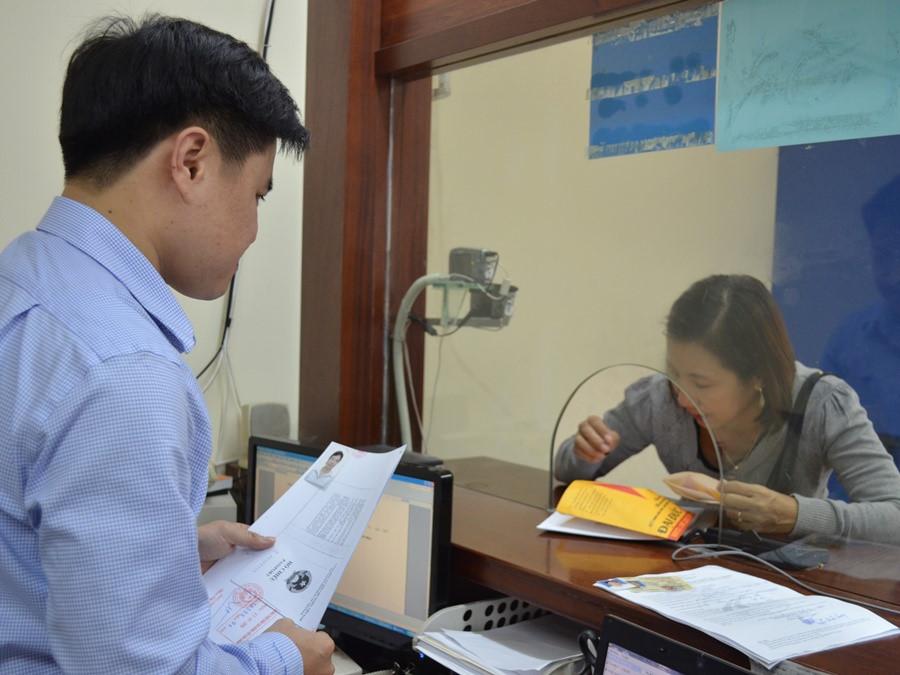 Hướng dẫn thủ tục đổi giấy phép lái xe nước ngoài sang Việt Nam, thủ tục đơn giản, chỉ 7 ngày có bằng