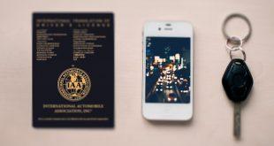 Hướng dẫn thủ tục đổi bằng lái xe quốc tế tại Phú Thọ online qua mạng - Hotline: 0932 100 040