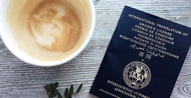 Hướng dẫn thủ tục chuyển đổi bằng lái xe quốc tế tại Bạc Liêu online qua mạng - Hotline: 0932 100 040