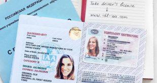 Cấp đổi bằng lái xe quốc tế ở đâu - Hotline: 0932 100 040 - Hướng dẫn chuyển đổi bằng lái xe quốc tế