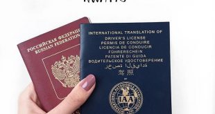Đổi bằng lái xe quốc tế ở TPHCM