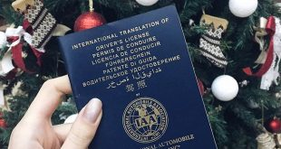 Hướng dẫn thủ tục đổi bằng lái xe quốc tế ở Việt Nam online - Điện thoại: 0932 100 040