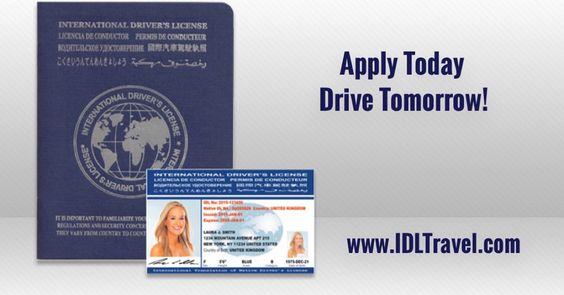 Đổi giấy phép lái xe quốc tế ở đâu? - Liên hệ: Hotline/ Zalo/ Viber: 0932 100 040