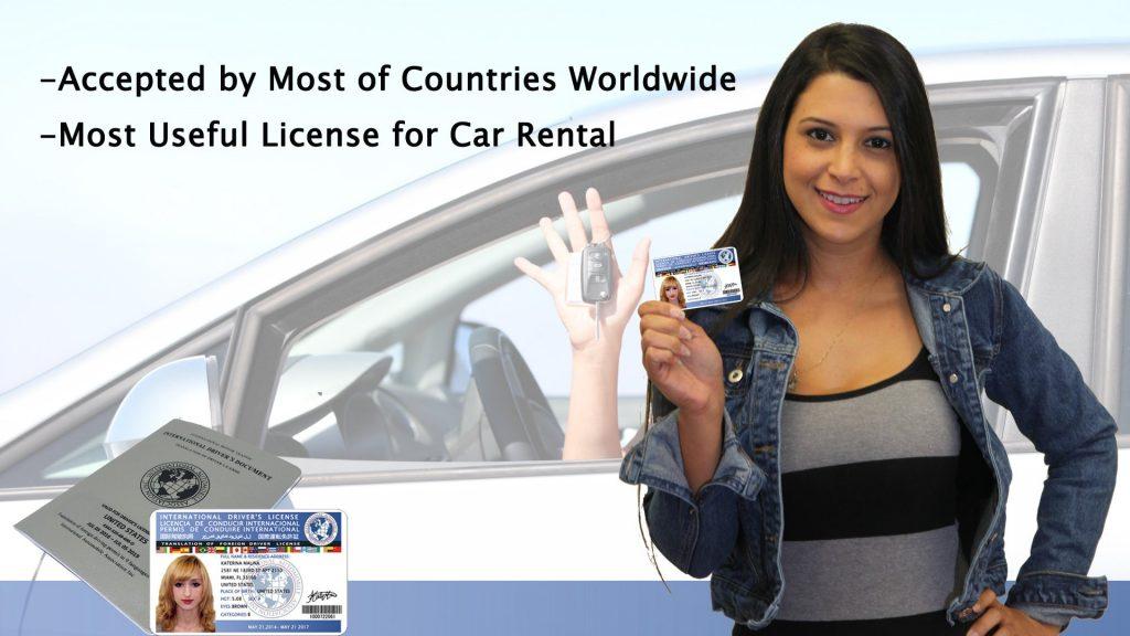 Một số câu hỏi thường gặp khi đổi bằng lái xe quốc tế - Nhận cấp đổi giấy phép lái xe quốc tế IAA: Hotline: 0932 100 040