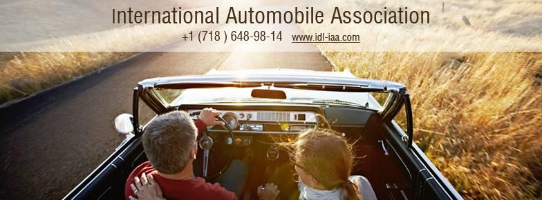 Hướng dẫn thủ tục chuyển đổi bằng lái xe quốc tế tại Lai Châu online qua mạng - Hotline: 0932 100 040