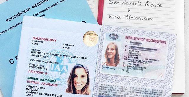 Cấp đổi bằng lái xe quốc tế tại Thừa Thiên Huế online qua mạng - Liên hệ: 0932 100 040