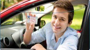 Đổi giấy phép lái xe quốc tế ở đâu?