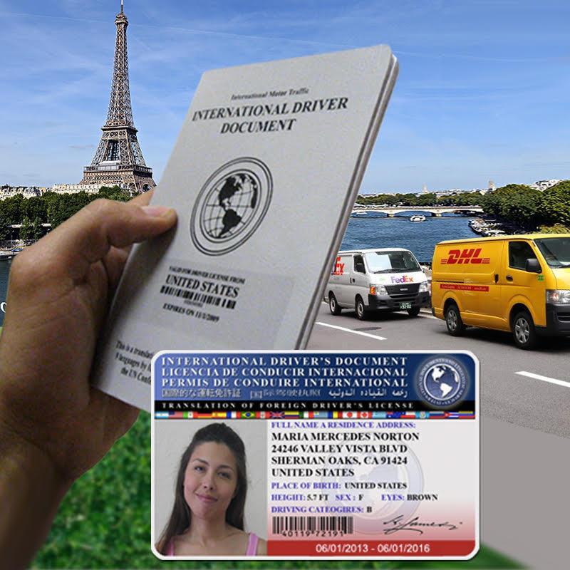 Cấp đổi bằng lái xe quốc tế Mỹ qua mạng - Liên hệ: Hotline/ Zalo/ Viber: 0932 100 040