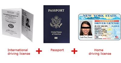Hướng dẫn cấp đổi bằng lái xe quốc tế tại Quảng Ngãi qua mạng - Liên hệ: 0932 100 040