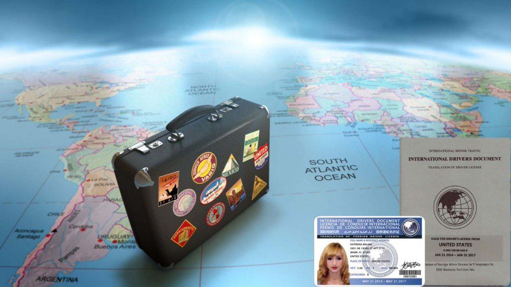 Hướng dẫn thủ tục đổi bằng lái xe quốc tế tại Hà Nam qua mạng - Liên hệ: Hotline/ Zalo/ Viber: 0932 100 040