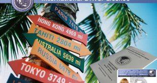 Hướng dẫn thủ tục đổi bằng lái xe quốc tế tại Sóc Trăng qua mạng - Hotline/ Zalo/ Viber: 0932 100 040