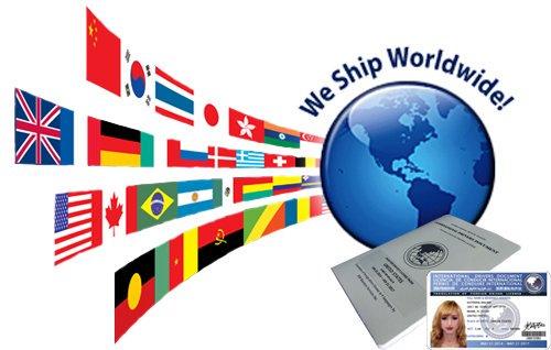 Hướng dẫn thủ tục cấp đổi giấy phép lái xe quốc tế qua mạng - Hotline/ Zalo/ Viber: 0932 100 040