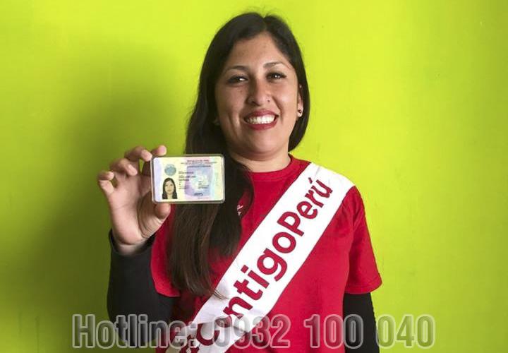 Địa chỉ đổi bằng lái xe Peru sang Việt Nam cấp tốc - Hotline/ Zalo/ Viber: 0932.100.040