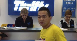 Đổi giấy phép lái xe quốc tế tại Việt Nam