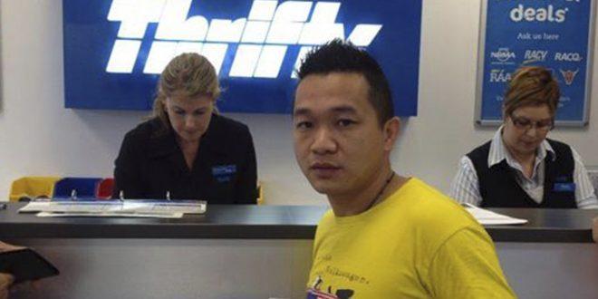Đổi giấy phép lái xe quốc tế tại Việt Nam qua mạng