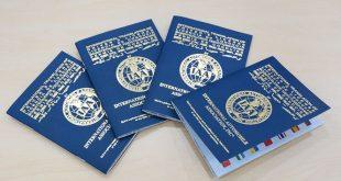 Đổi giấy phép lái xe quốc tế IAA cấp tốc qua mạng