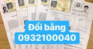 Hướng dẫn làm giấy phép lái xe của người nước ngoài hết hạn