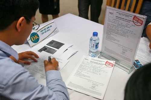 Hướng dẫn người nước ngoài đổi bằng lái xe tại Việt Nam - Sở GTVT