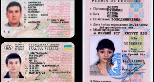 Đổi giấy phép lái xe Nga sang Việt Nam